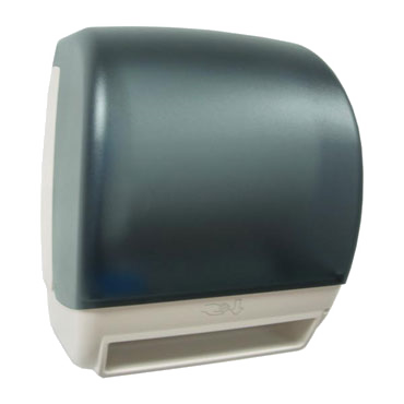 Dispense-Rite HFRT-1 Surface Mounted Hands Free Towel Dispenser