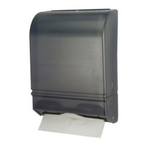 Dispense-Rite MFTD-1 Wall Mount Multi-Fold Towel Dispenser