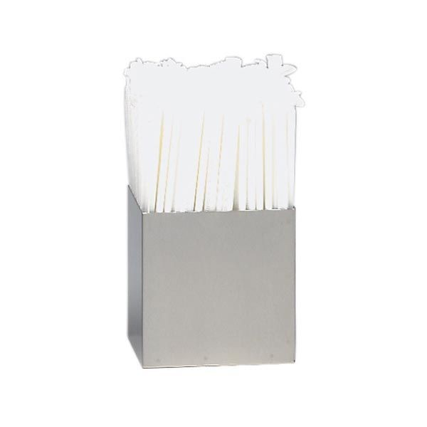 Dispense-Rite SH-1 Optional Straw Holder for Dispense Rite Cup Racks
