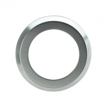 Dispense-Rite STL2R-SS Ring Bezel For STL-2 Series Cup Dispensers