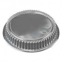 """Dome Lids for 7"""" Round Containers, 500/Carton"""