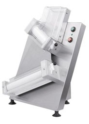 Doyon DL18DP Countertop Pizza Dough Sheeter 17""