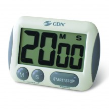 CDN TM15 Extra Large Big Digit Timer