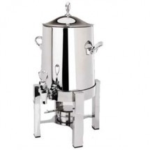 Eastern Tabletop 2143 P2 Silverplated Coffee Urn 3 Gallon