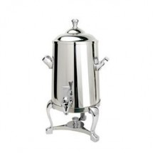 Eastern Tabletop 3003FS-SS Freedom Insulated Stainless Steel Coffee Urn 3 Gallon