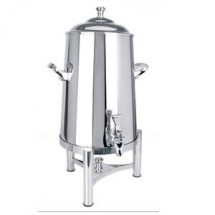 Eastern Tabletop 3005PL-SS Pillard Insulated Stainless Steel Coffee Urn 5 Gallon