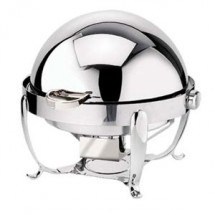 Eastern Tabletop 3118 Park Avenue Round Chafer 8 Qt.