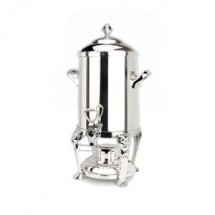 Eastern Tabletop 3203LH-SS Lion Head Stainless Steel Coffee Urn 3 Gallon