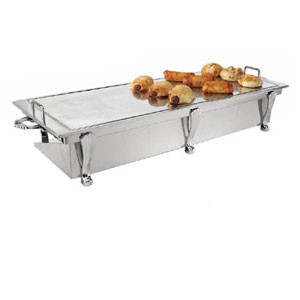 Eastern Tabletop 3269A Grill Top with Stand