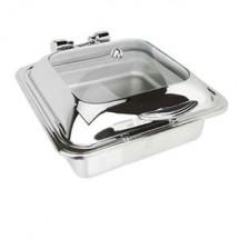 Eastern Tabletop 3904-GS Tabletop Induction Chafer 6 Qt.