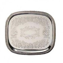 Eastern-Tabletop-4260-Silver-17--x-14--Rectangular-Tray-with-Gadroon-Border-