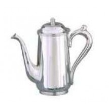 Eastern Tabletop 7275 Stainless Steel Classic  Coffee Pot 40 oz.