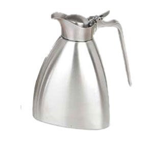 Eastern Tabletop 7533 Triumph Collection Stainless Steel Insulated Server 1 Liter