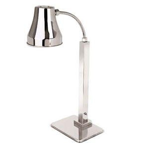 Eastern Tabletop 9651 P2 Pillar'd Single Lamp Warmer