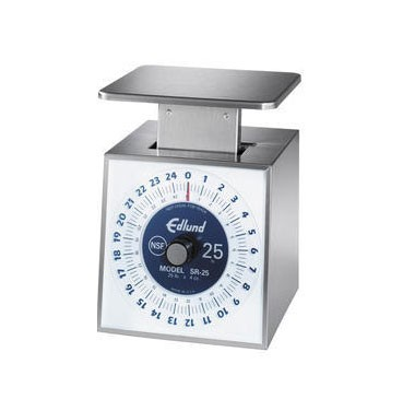 Edlund 42400 Mechanical Portion Scale