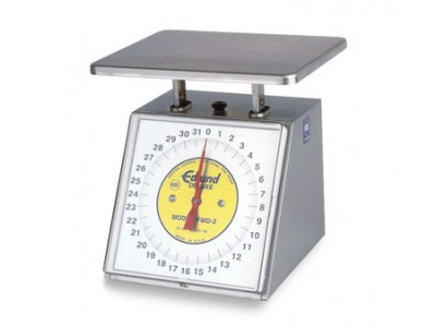 Edlund 45320 Portion Control Scale