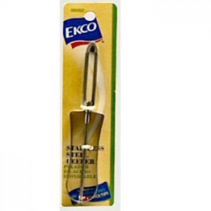Ekco 00050 Nee Action Stainless Peeler