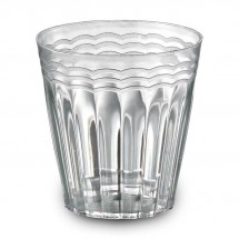 Emi Yoshi EMI-RESG2 Resposables Clear Shot Glass 2 oz. - 40 doz