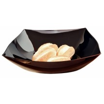 Emi Yoshi EMI-SB128 128 oz. Square Serving Bowl - 25 pcs