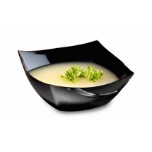 Emi Yoshi EMI-SB8 Square 8 oz. Serving Bowl - 4 doz