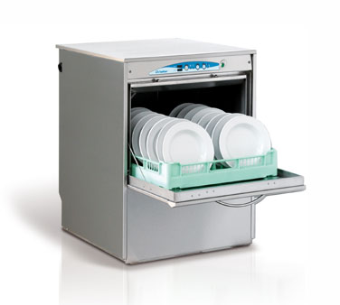 Eurodib F92EKDPS Undercounter High Temperature Dishwasher