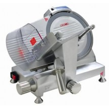 """Eurodib HBS-250L Meat Slicer with 10"""" Blade"""