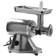 Eurodib HM-12N Commercial Electric Meat Grinder 264 Lbs./Hr.