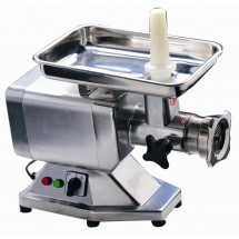Eurodib HM22A Commercial Electric Meat Grinder 660 Lbs./Hr.