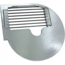 Eurodib T8 French Fry Blade 8mm for Vegetable Cutter HLC300