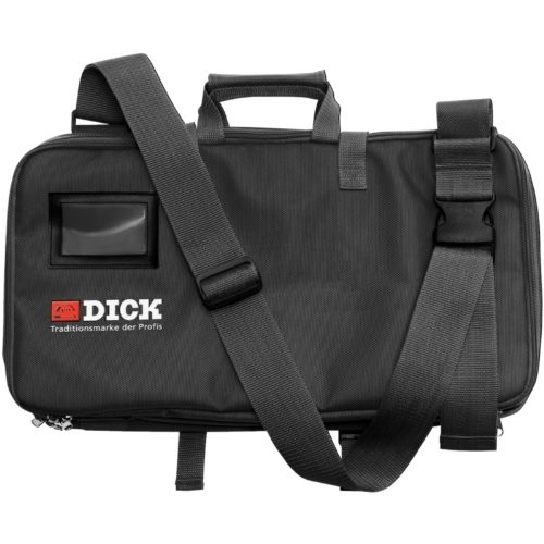 FDick 8101000-01 Black Cutlery Roll Bag