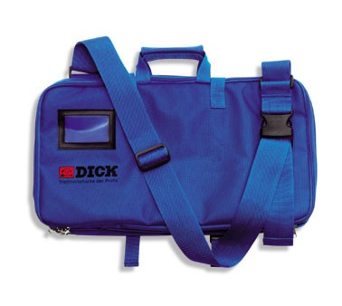 FDick 8101000 Blue Cutlery Roll Bag