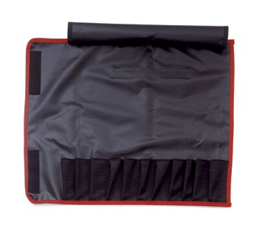 FDick 8107701 11-Pocket Knife Roll Bag