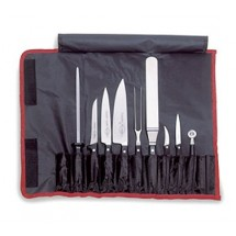 F. Dick 8107900 9-Piece Knife Starter Set