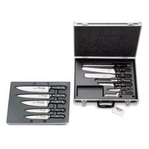 F. Dick 8116500 Chef's Set Bristol 12-Piece