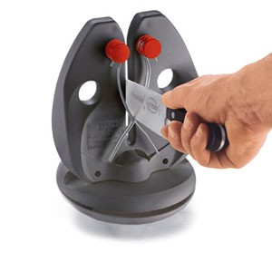 FDick 9009200 Rapid Steel Action Knife Sharpening Device