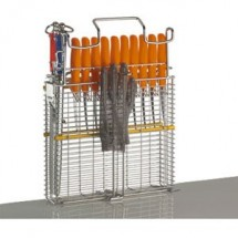 FDick 9020801 Type 208 Hygienic Knife Holder