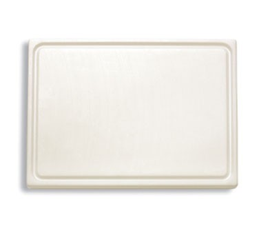 "F Dick 9153000 Cutting Board with Groove 20-3/4"" x 12-3/4"""