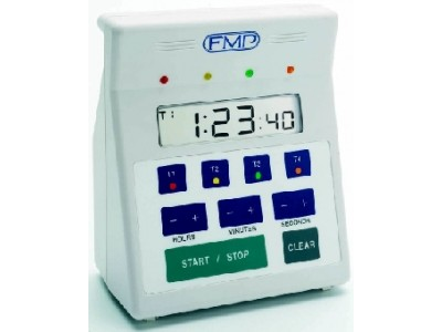 FMP Franklin 1517500 4-in-1 Digital Timer