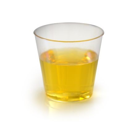 Fineline Settings 4015 Savvi Serve Clear Plastic Shot Glass 1.5 oz. - 1000 pcs