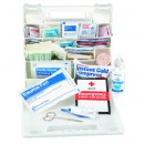 First Aid Kit for 50 People, 194-Pieces