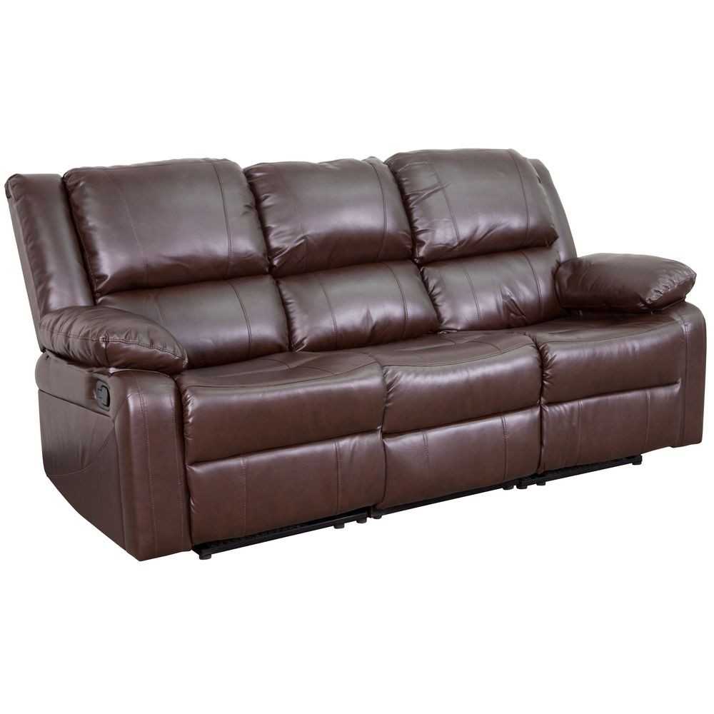 Flash Furniture BT-70597-RLS-SET-BN-GG Harmony Series Brown ...