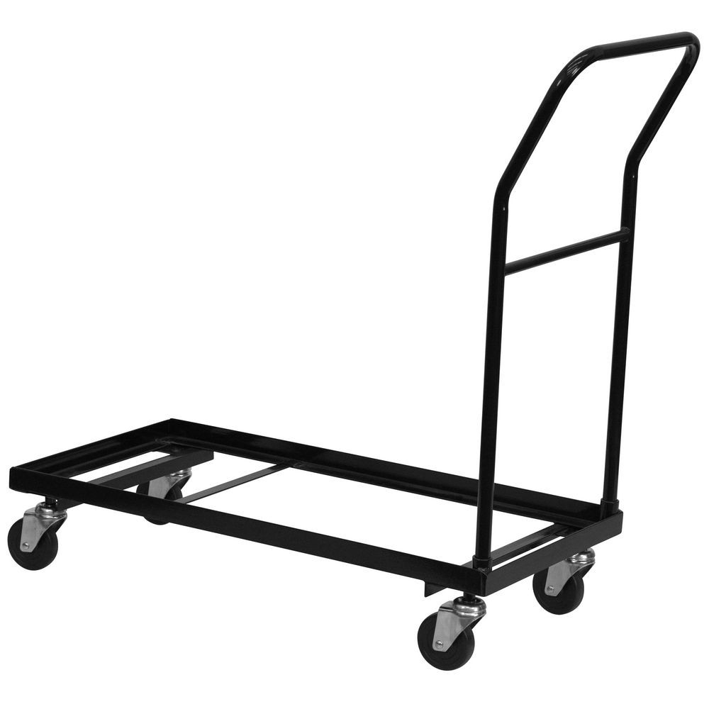 Flash Furniture HF-700-DOLLY-GG Folding Chair Dolly