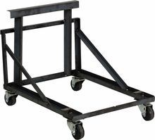 Flash Furniture HF-MUS-DOLLY-GG Band / Music Stack Chair Dolly