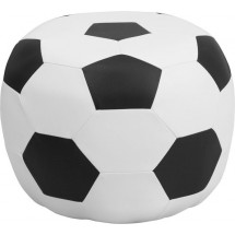Flash Furniture HR-23-GG Kids Soccer Stool