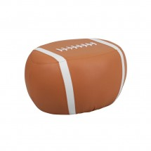 Flash Furniture HR-26-GG Kids Football Stool
