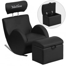 Flash-Furniture-LD-2025-HERCULES-Series-Vinyl-Rocking-Chair-with-Storage-Ottoman
