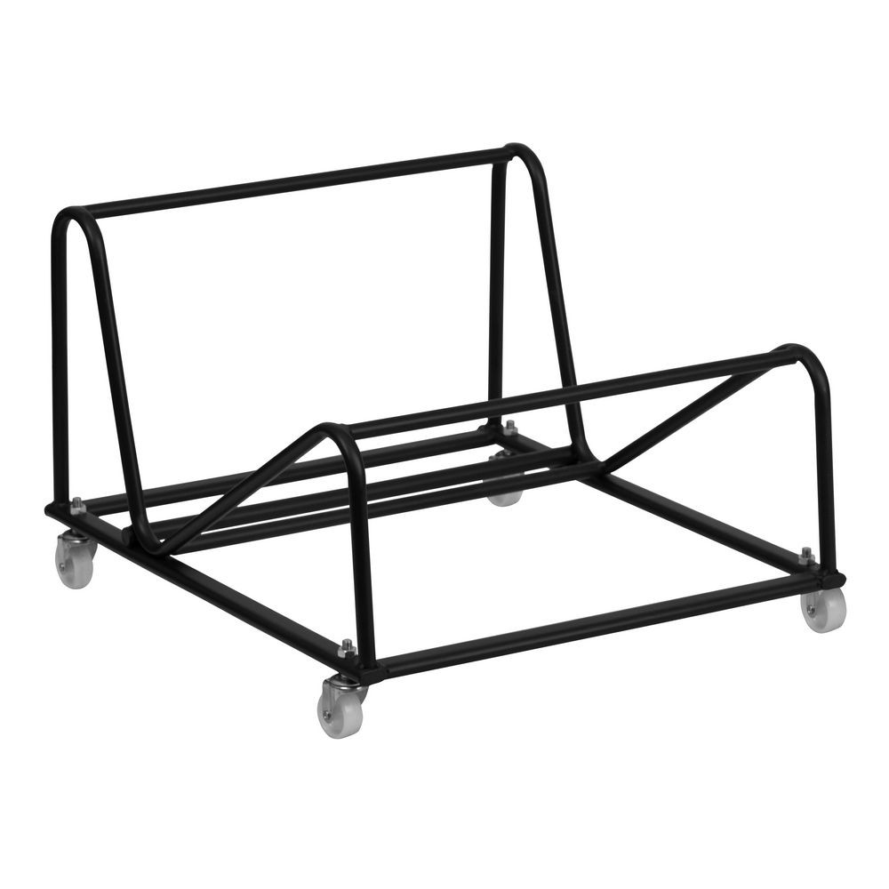 Flash Furniture RUT-188-DOLLY-GG High Density Stack Chair Dolly