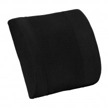 Flash Furniture XU-LUMBAR-GG Lumbar Cushion with Strap