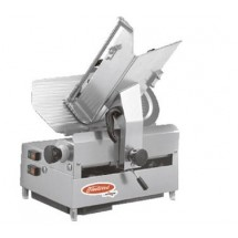 "Fleetwood 1212E 12"" Automatic 1/2 HP Slicer"