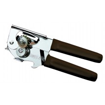 Focus Foodservice 407BK Swing-A-Way Portable Can Opener